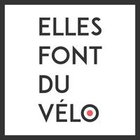Elles font du vélo - logo