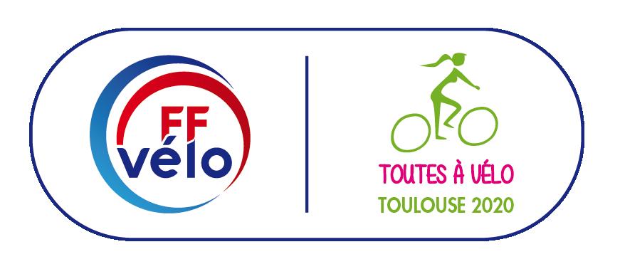 Toutes à Vélo Toutes à Vélo – Toulouse 2020